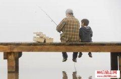 爷爷奶奶能带好孙子