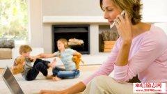如何平衡工作和家庭