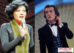 李咏自述和老婆哈文