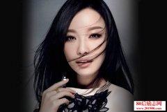 倪妮和冯绍峰的爱情