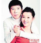 冯小刚和徐帆的故事