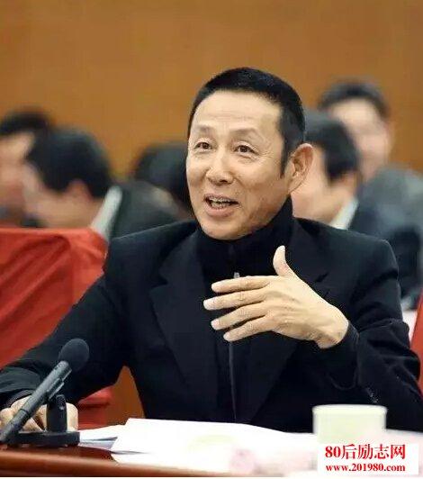 陈道明的故事 陈道明为何被总理邀请进中南海座谈?  9