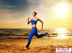 美国人为什么爱跑步