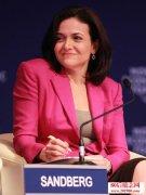 <b>Facebook COO桑德伯格TED演讲:为什么女性领导太少(中英文)</b>