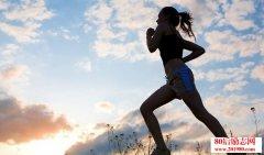 跑步励志感悟:坚持
