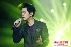 《我是歌手》李健的