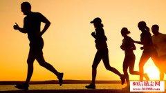 跑步感言:你一定要