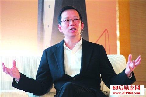 吴晓波:2015年传统企业不转型,如同等死