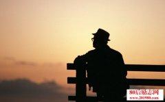 孤独的散文:孤独是