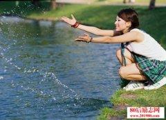 心静如水 依物随心
