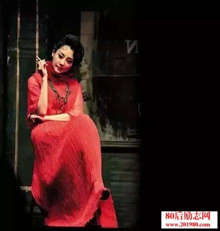 许晴的故事,一个会撒娇的美丽女人