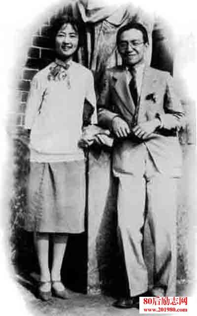 梁思成和林徽因的爱情故事:选个灵魂高贵的人做伴侣