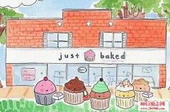 如果你是一个卖蛋糕