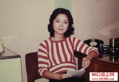 邓丽君逝世20周年缅