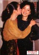 林青霞回忆邓丽君的