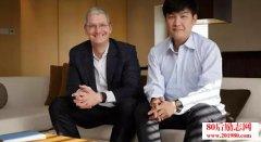 苹果CEO库克访谈录: