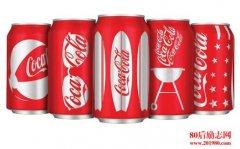从可口可乐的营销策