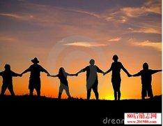 鼓励团结的话,关于