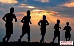 <b>跑步励志的话,写给想要开始跑步的你!</b>