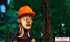 <b>熊出没和喜洋洋这些反艺术的动画片对孩子的影响</b>