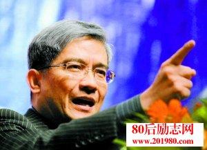 郎咸平:为什么说我们的大学已经失去了人格?