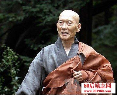 韩国法顶禅师经典禅语美文