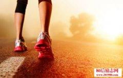 <b>跑步日志:和你一起跑,跑到80岁</b>