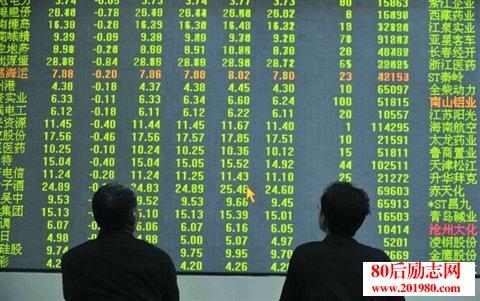 2015股市一个股民的融资平仓全记录:大时代小股民的悲剧