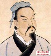 中国历史十大天才名