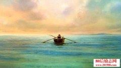 海明威《老人与海》