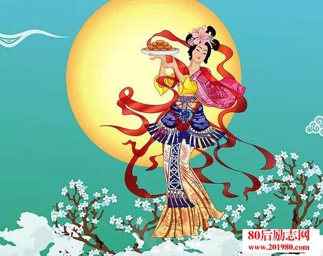 嫦娥奔月是远古神话,是我国十大古代爱情故事之一.   嫦娥又是怎样