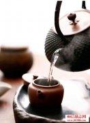 给自己一盏茶的时光