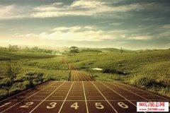 meiya:当你跑步的时