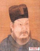 <b>耶律楚材,成吉思汗身边怀才不遇的宰相</b>