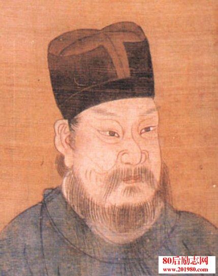 耶律楚材,成吉思汗身边怀才不遇的宰相  怀才不遇的千古名句