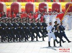 <b>抗战阅兵颂:天耀中华!祖国万岁!</b>