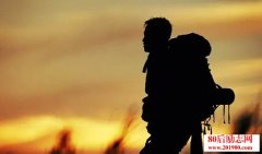 人生就像一场旅行,