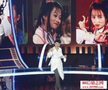 《我是演说家》刘玉翠演讲稿:我是演员
