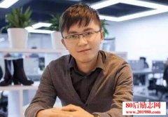 85后CEO黄承松电商创