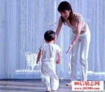 母亲的性格决定孩子