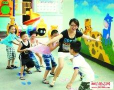 <b>一位幼儿园老师的吐槽:来生,我不想做幼儿园老师了!</b>
