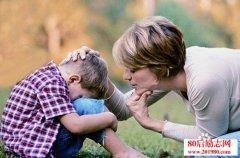 一位妈妈被告知孩子