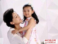 杨澜:作为一个母亲