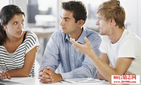 会干的不如会说的,职场说话的技巧助你加薪升职