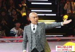 张卫健《我是演说家》导师演讲稿:说话改变命运