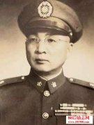 <b>抗日名将罗卓英,中国远征军总指挥</b>