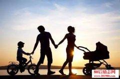 孩子的性格跟父母有