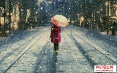 冬日早安语录,冬天