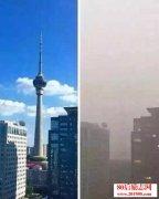有关北京雾霾的笑话