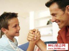 <b>好爸爸的8个标准,好父亲究竟是什么样?</b>